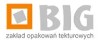 Logo Big Opakowania